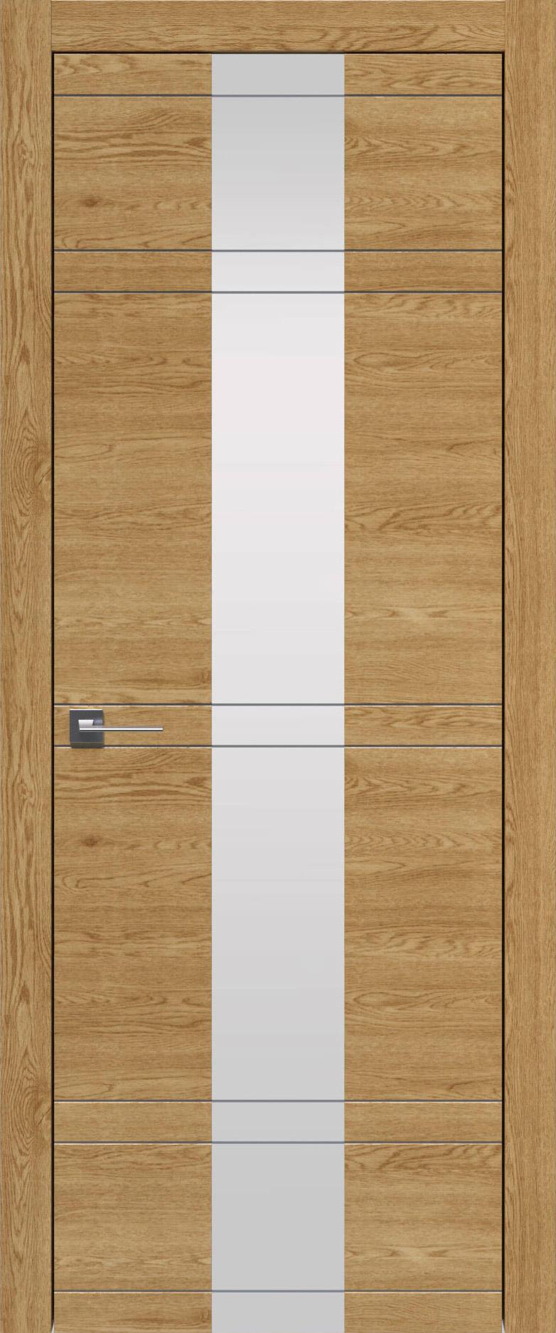 Tivoli Ж-4 цвет - Дуб натуральный Со стеклом (ДО)