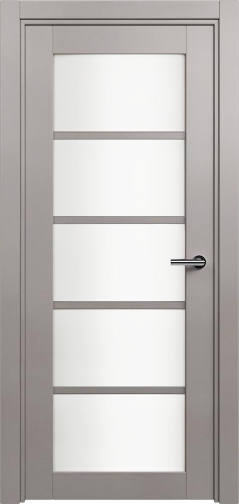 Optima       Цвет Grey Стекло Триплекс белый