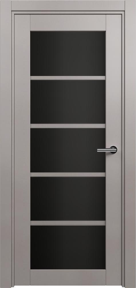 Optima       Цвет Grey Стекло Триплекс черный