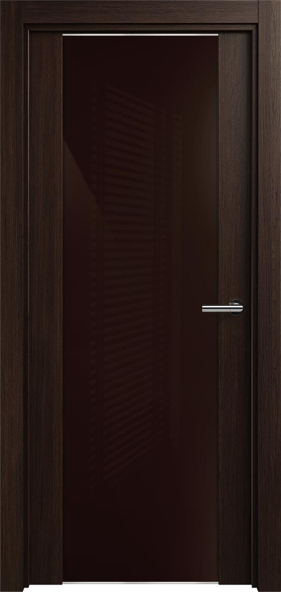 Trend       Цвет Орех Стекло Лакобель коричневое