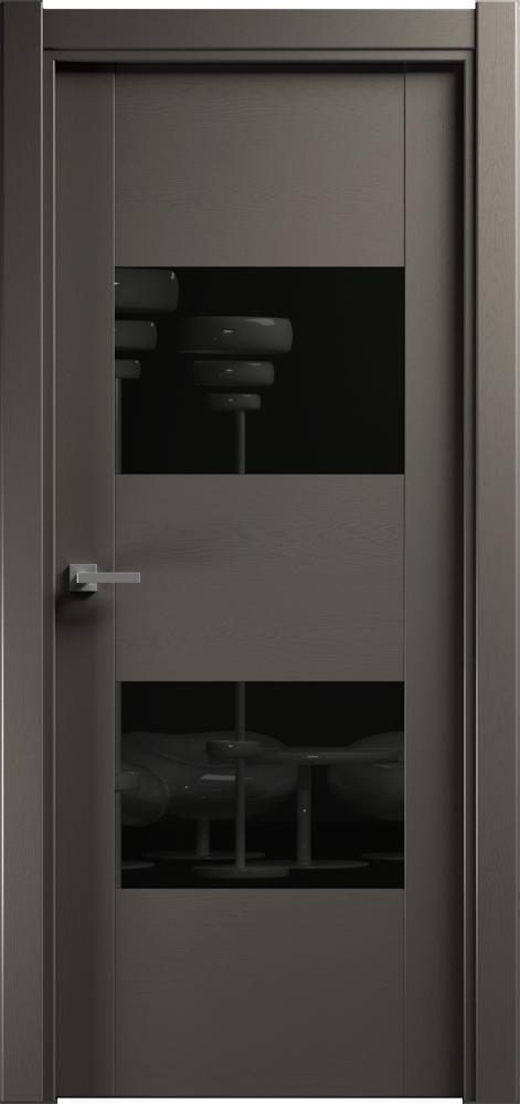 Versia       Цвет Grey Стекло Лакобель черное