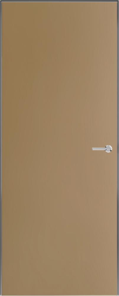Favorite       Цвет Алюминиевая кромка Стекло МДФ под покраску и штукатурку