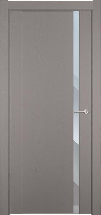 Коллекция Futura 321 Дуб   серый + Зеркало