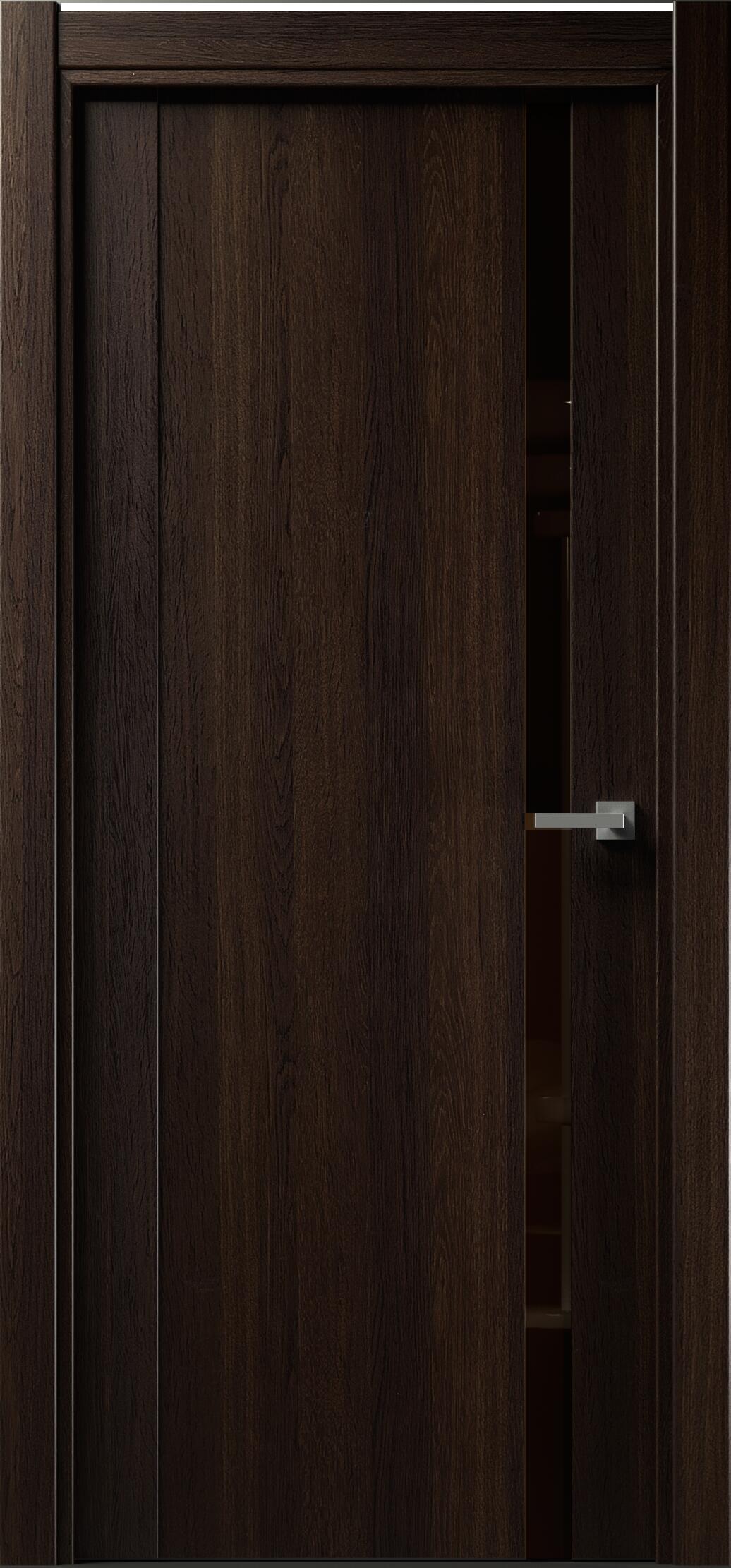 Коллекция Futura 321 Орех + Лакобель коричневое