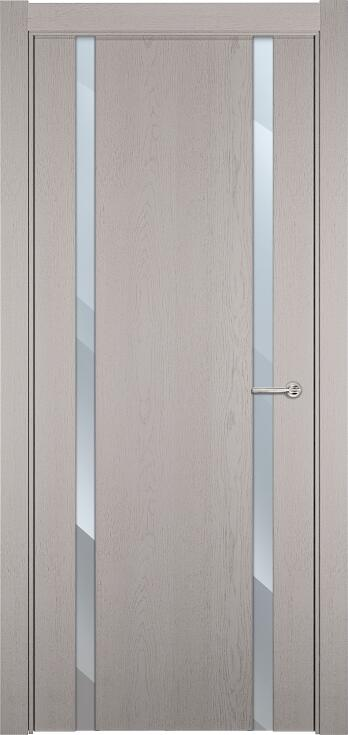 Коллекция Futura 322 Дуб белый + Зеркало