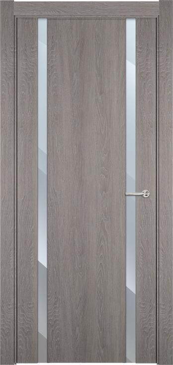 Коллекция Futura 322 Дуб   серый + Зеркало
