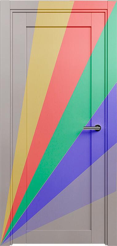 Коллекция Optima 111 Эмаль. Стандарт - RAL 7004,7015,1015,1019,9003.  Нестандарт - любой цвет по RAL.