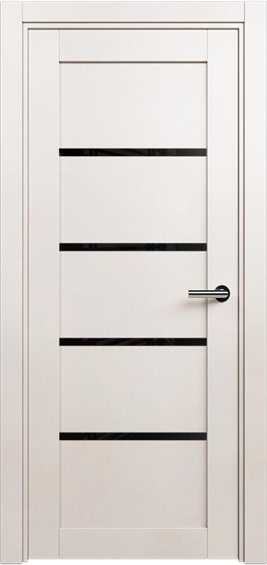 Коллекция Optima 121 Белый жемчуг + Триплекс черный