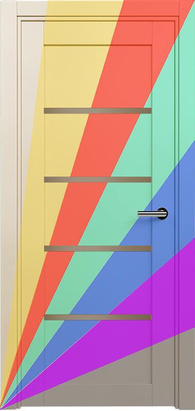 Коллекция Optima 121 Эмаль. Стандарт - RAL 7004,7015,1015,1019,9003.  Нестандарт - любой цвет по RAL. + Сатинато бронза