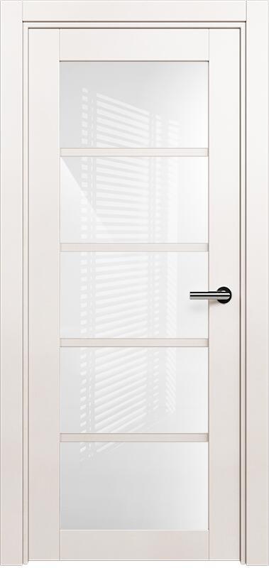 Коллекция Optima 122 Белый жемчуг + Триплекс белый