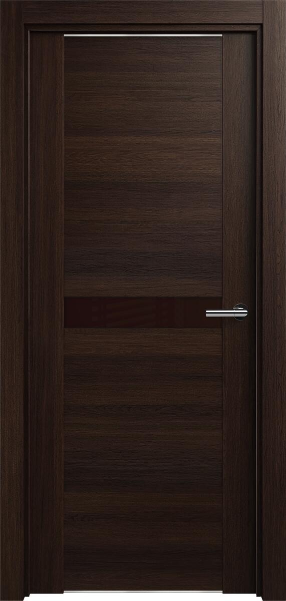 Коллекция Trend 411 Орех + Лакобель коричневое