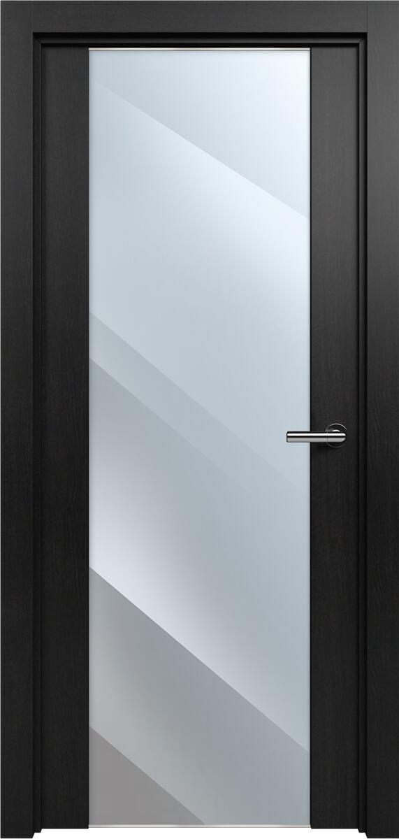 Коллекция Trend 423 Дуб черный + Зеркало