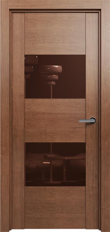 Коллекция Versia 221 Анегри + Лакобель коричневое