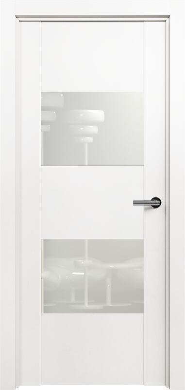 Коллекция Versia 221 Белый   лёд + Лакобель белое