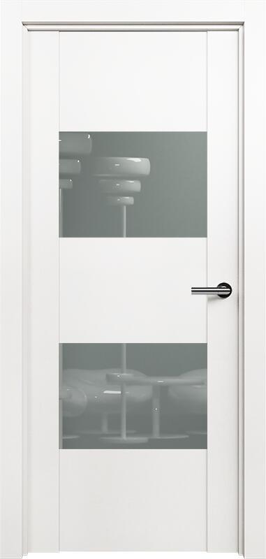 Коллекция Versia 221 Белый   лёд + Лакобель серое