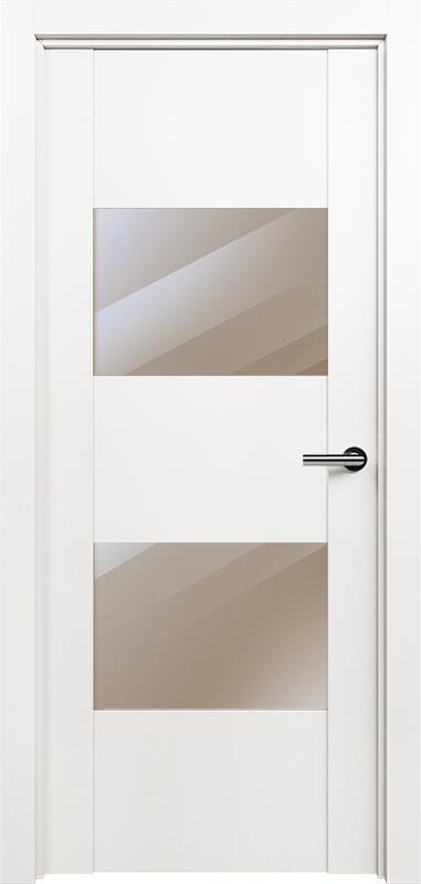 Коллекция Versia 221 Белый   лёд + зеркало бронза