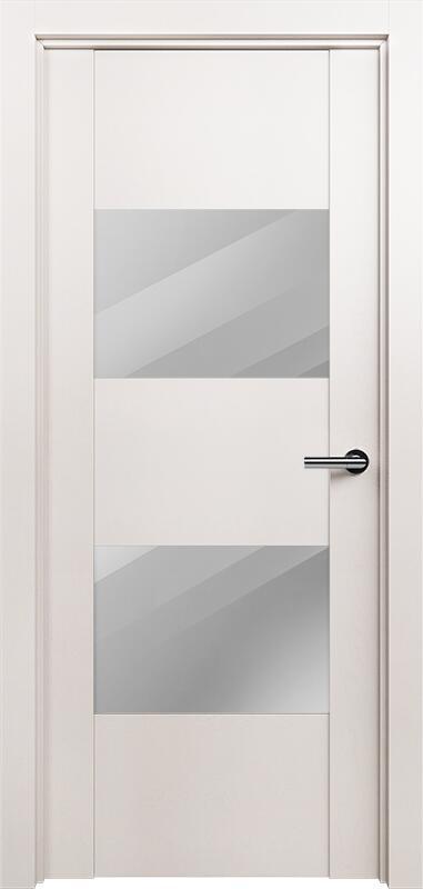 Коллекция Versia 221 Белый жемчуг + зеркало графит