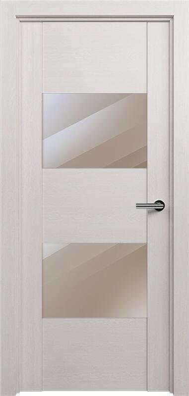 Коллекция Versia 221 Дуб белый + зеркало бронза