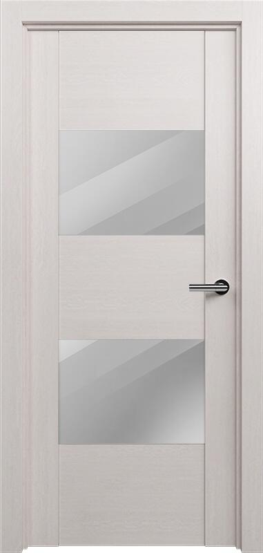 Коллекция Versia 221 Дуб белый + зеркало графит