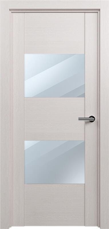 Коллекция Versia 221 Дуб белый + Зеркало