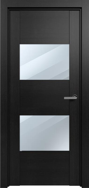 Коллекция Versia 221 Дуб черный + Зеркало