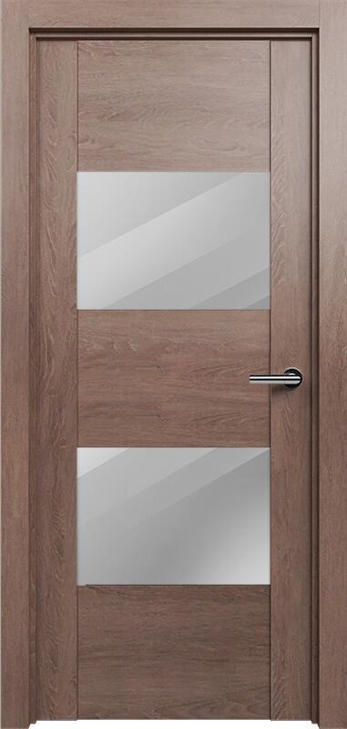 Коллекция Versia 221 Дуб капучино + зеркало графит
