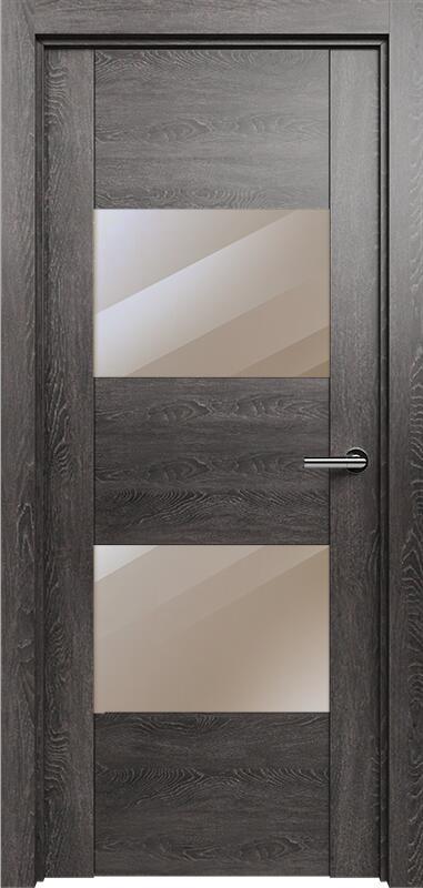 Коллекция Versia 221 Дуб патина + зеркало бронза