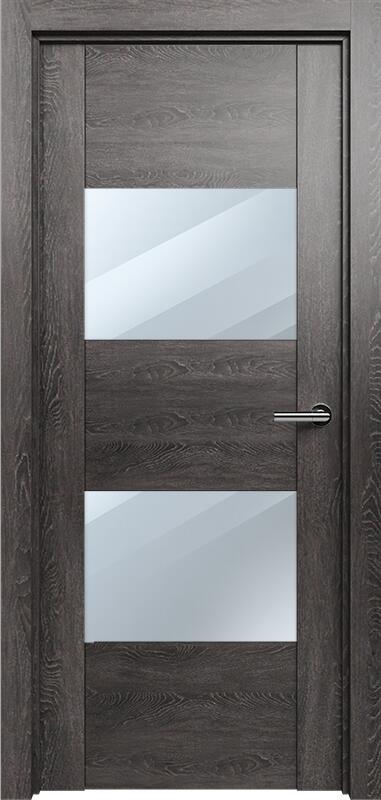 Коллекция Versia 221 Дуб патина + Зеркало