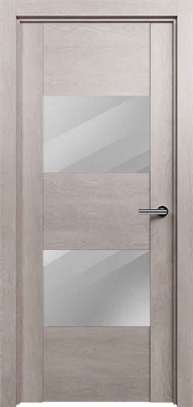 Коллекция Versia 221 Дуб   серый + зеркало графит