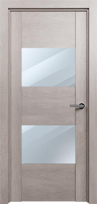 Коллекция Versia 221 Дуб   серый + Зеркало