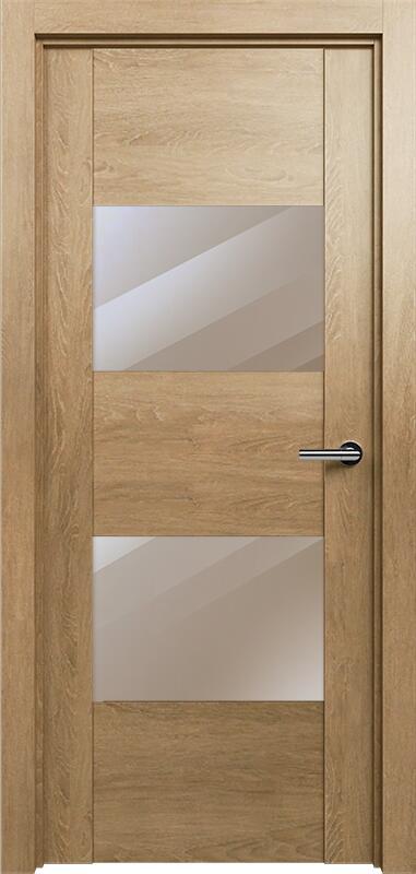 Коллекция Versia 221 Дуб светлый + зеркало бронза
