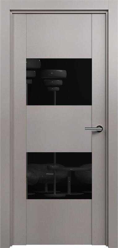 Коллекция Versia 221 Грей + Лакобель черное