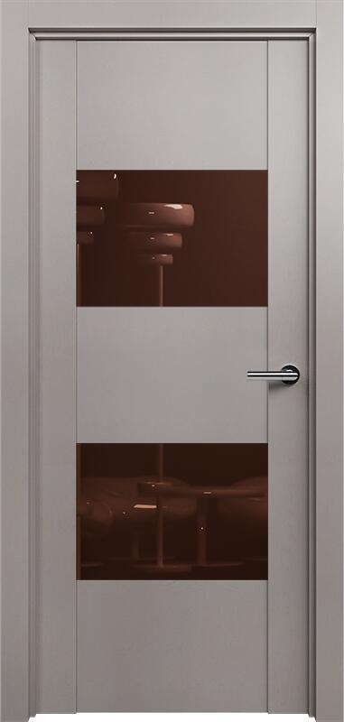 Коллекция Versia 221 Грей + Лакобель коричневое