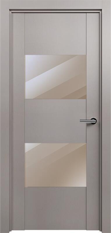 Коллекция Versia 221 Грей + зеркало бронза