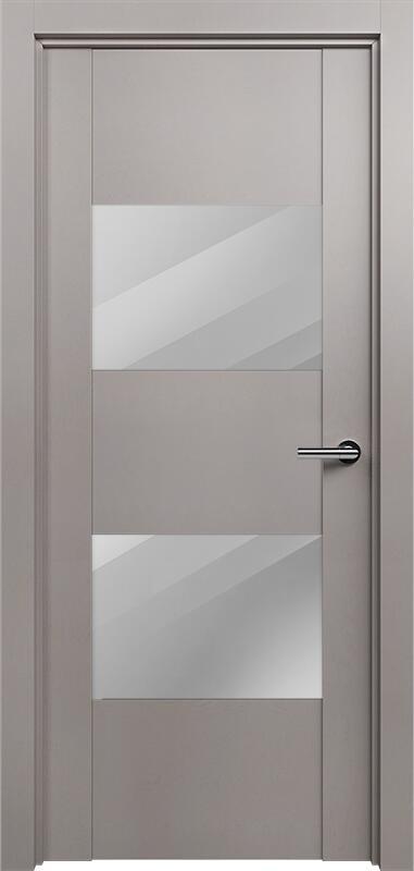 Коллекция Versia 221 Грей + зеркало графит