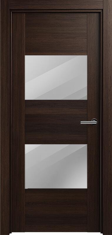Коллекция Versia 221 Орех + зеркало графит