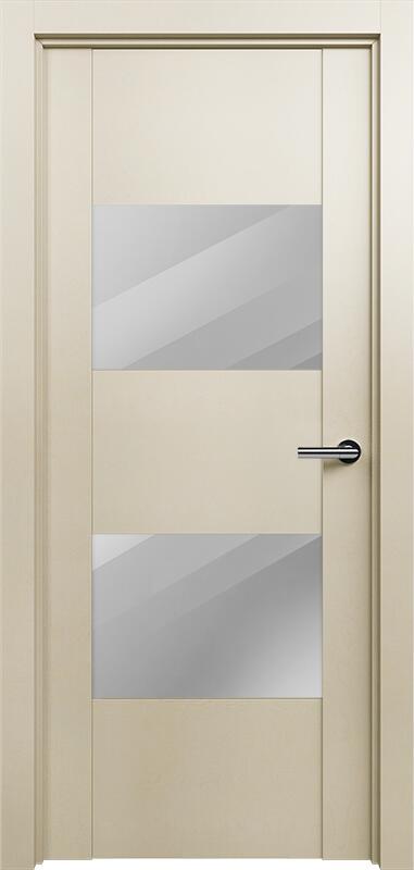 Коллекция Versia 221 Слоновая кость + зеркало графит