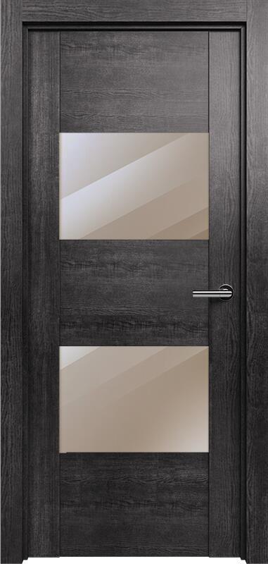 Коллекция Versia 221 Венге пепельный + зеркало бронза