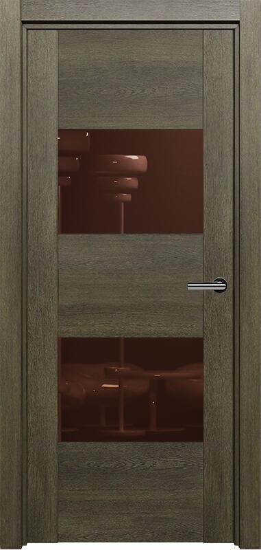 Коллекция Versia 221 Винтаж + Лакобель коричневое