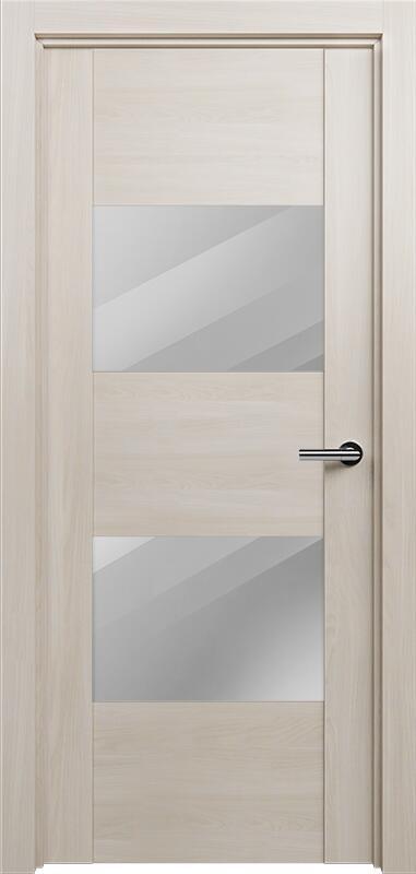 Коллекция Versia 221 Ясень + зеркало графит
