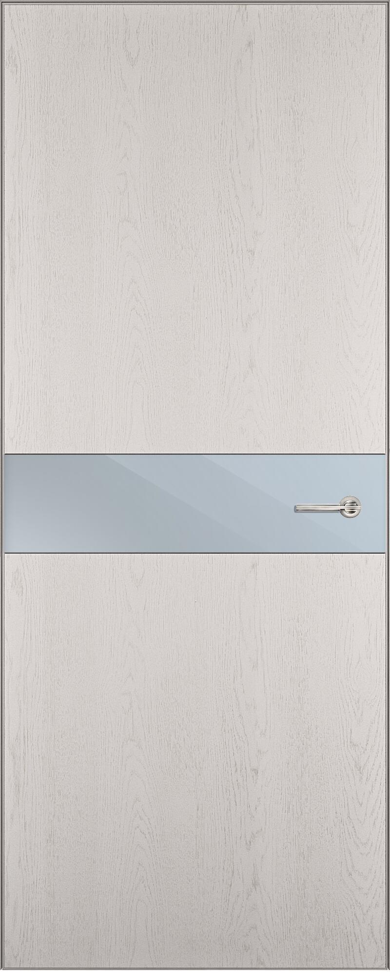 Коллекция Favorite 702 Дуб белый + Зеркало