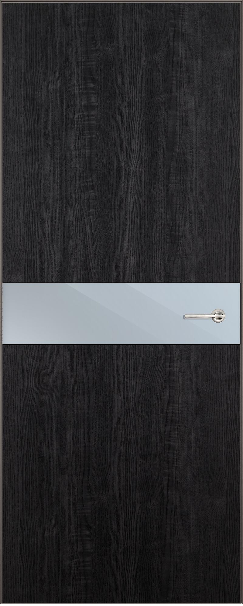 Коллекция Favorite 702 Дуб черный + Зеркало