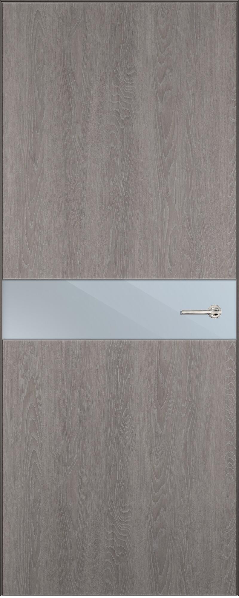 Коллекция Favorite 702 Дуб   серый + Зеркало
