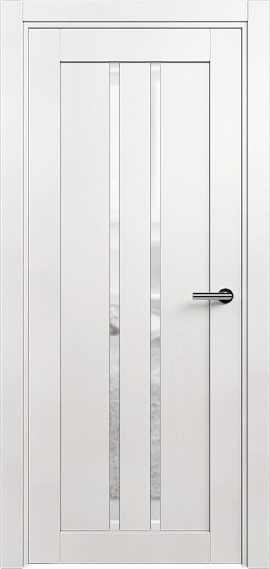 Коллекция Optima 133 Белый   лёд + сатинато прозрачное