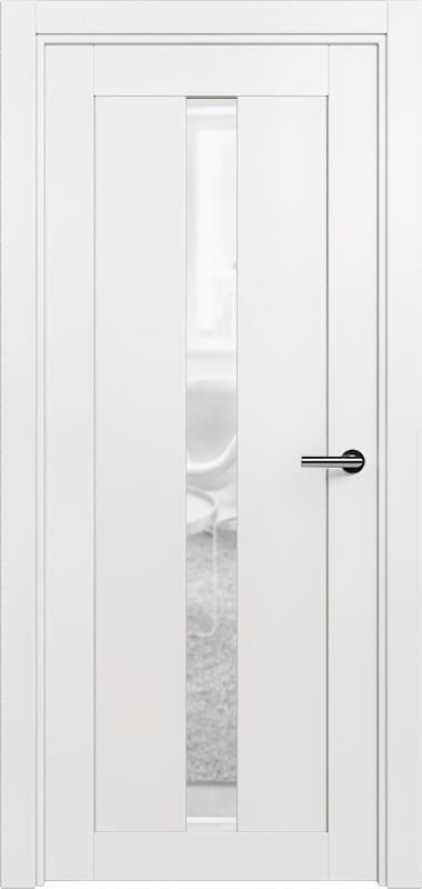 Коллекция Optima 134 Белый   лёд + сатинато прозрачное