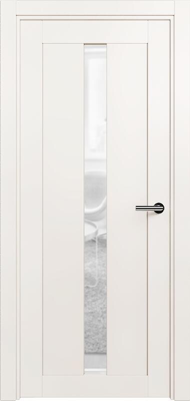 Коллекция Optima 134 Белый жемчуг + сатинато прозрачное