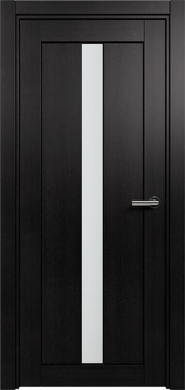 Коллекция Optima 134 Дуб черный + Сатинато белое