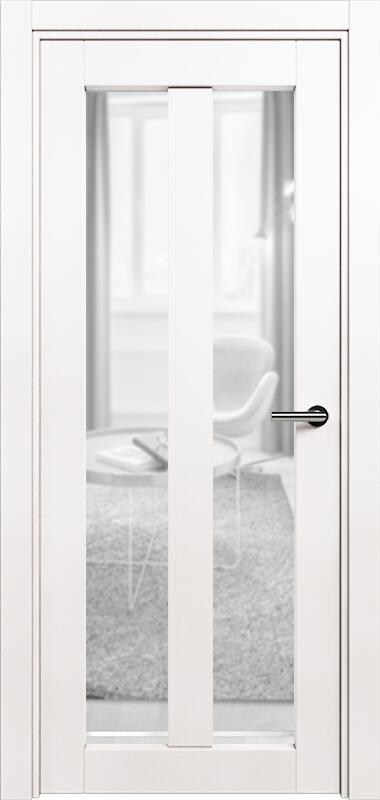 Коллекция Optima 135 Белый   лёд + сатинато прозрачное
