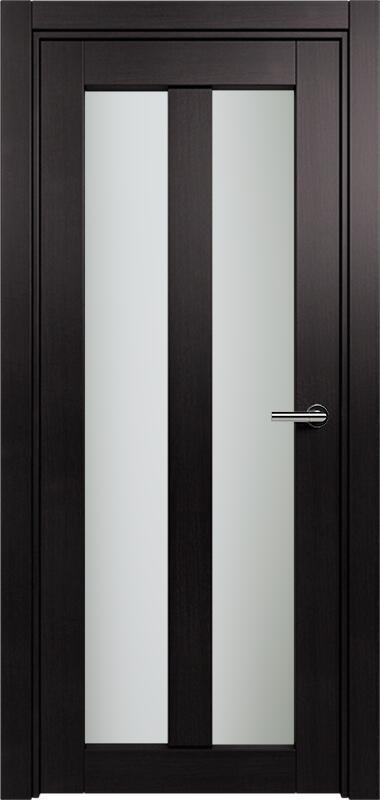 Коллекция Optima 135 Дуб черный + Сатинато белое