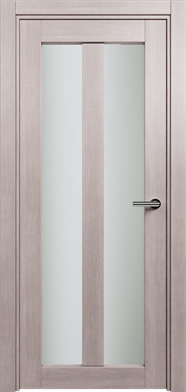 Коллекция Optima 135 Дуб   серый + Сатинато белое